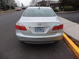 2010 Hyundai Genesis  4.6L V8 One Owner Bend, Oregon 2