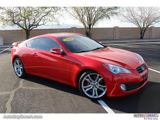 2010 Hyundai Genesis Coupe in Las, Vegas,