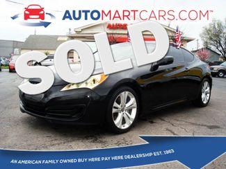 2010 Hyundai Genesis Coupe Premium | Nashville, Tennessee | Auto Mart Used Cars Inc. in Nashville Tennessee