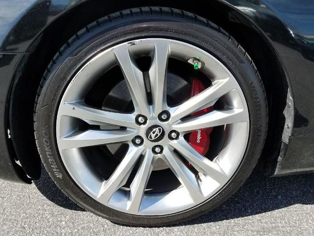 2010 Hyundai Genesis Coupe Ogden, Utah 12
