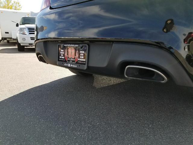 2010 Hyundai Genesis Coupe Ogden, Utah 14