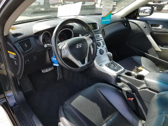 2010 Hyundai Genesis Coupe Ogden, Utah 15
