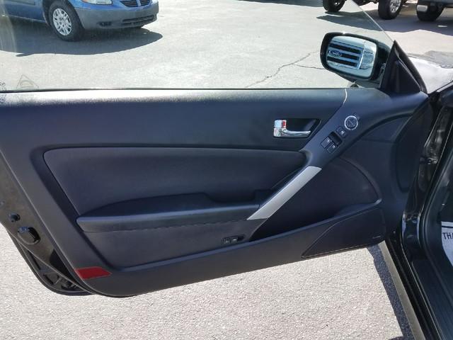 2010 Hyundai Genesis Coupe Ogden, Utah 17