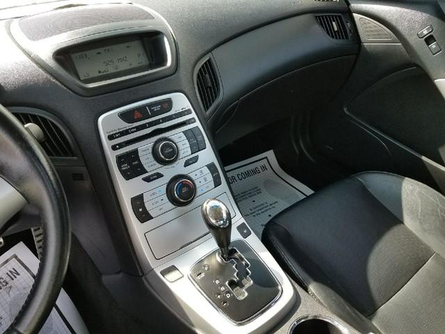 2010 Hyundai Genesis Coupe Ogden, Utah 21