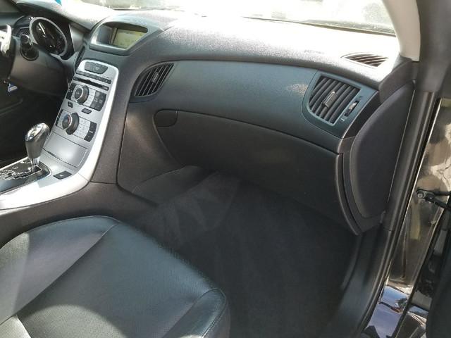 2010 Hyundai Genesis Coupe Ogden, Utah 26