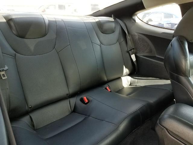 2010 Hyundai Genesis Coupe Ogden, Utah 28
