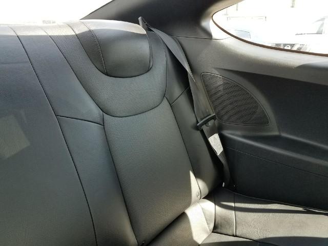2010 Hyundai Genesis Coupe Ogden, Utah 30
