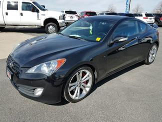 2010 Hyundai Genesis Coupe Ogden, Utah