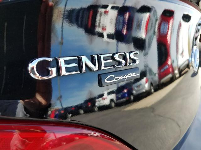2010 Hyundai Genesis Coupe Ogden, Utah 9