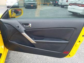 2010 Hyundai Genesis Coupe 3.8 Manual San Antonio, TX 10