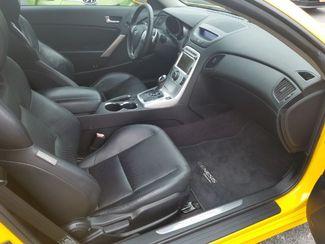 2010 Hyundai Genesis Coupe 3.8 Manual San Antonio, TX 11