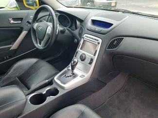 2010 Hyundai Genesis Coupe 3.8 Manual San Antonio, TX 13