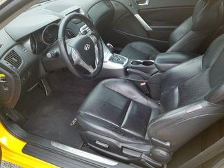 2010 Hyundai Genesis Coupe 3.8 Manual San Antonio, TX 17
