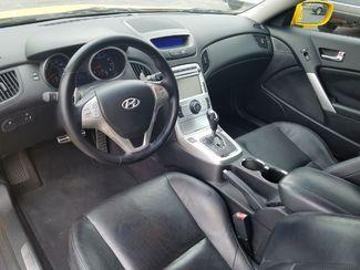 2010 Hyundai Genesis Coupe 3.8 Manual San Antonio, TX 18