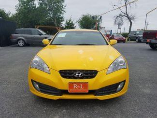 2010 Hyundai Genesis Coupe 3.8 Manual San Antonio, TX 2