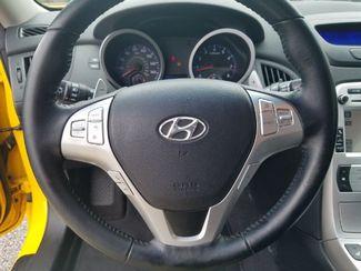2010 Hyundai Genesis Coupe 3.8 Manual San Antonio, TX 21