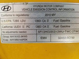 2010 Hyundai Genesis Coupe 3.8 Manual San Antonio, TX 28