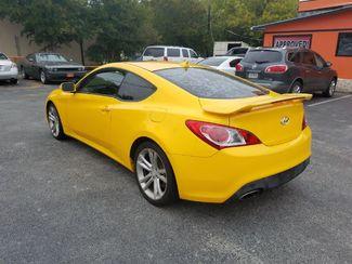 2010 Hyundai Genesis Coupe 3.8 Manual San Antonio, TX 7