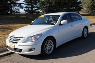 2010 Hyundai Genesis 3.8L in Great Falls, MT
