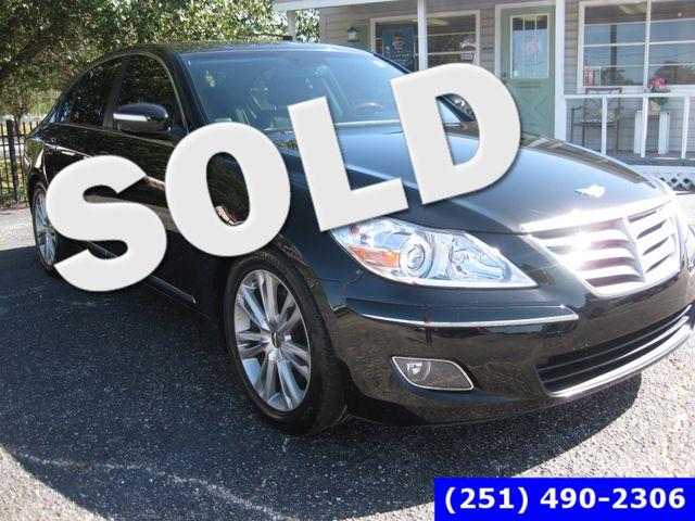 2010 Hyundai Genesis  | LOXLEY, AL | Downey Wallace Auto Sales in LOXLEY AL