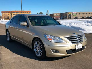 2010 Hyundai Genesis 4.6L with a 6 month 6000 miles warranty Maple Grove, Minnesota