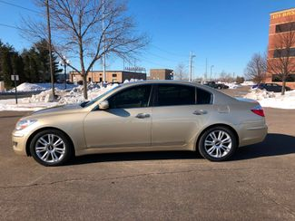 2010 Hyundai Genesis 4.6L Maple Grove, Minnesota 7