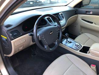 2010 Hyundai Genesis 4.6L Maple Grove, Minnesota 8