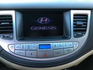 2010 Hyundai Genesis 4.6L Maple Grove, Minnesota 17