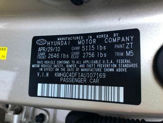 2010 Hyundai Genesis 4.6L Maple Grove, Minnesota 31
