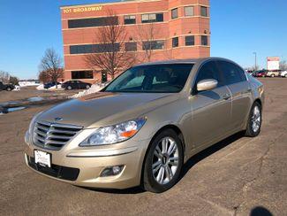 2010 Hyundai Genesis 4.6L Maple Grove, Minnesota 1
