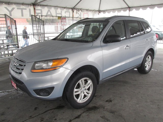 2010 Hyundai Santa Fe GLS Please call or e-mail to check availability All of our vehicles are a