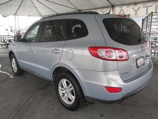 2010 Hyundai Santa Fe GLS Gardena, California 1