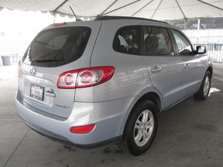 2010 Hyundai Santa Fe GLS Gardena, California 2