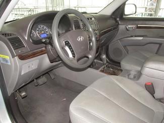2010 Hyundai Santa Fe GLS Gardena, California 4