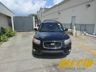 2010 Hyundai Santa Fe Limited, Leather! Sunroof! Clean Carax! New Orleans, Louisiana 1