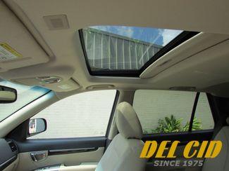 2010 Hyundai Santa Fe Limited, Leather! Sunroof! Clean Carax! New Orleans, Louisiana 10