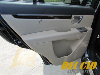 2010 Hyundai Santa Fe Limited, Leather! Sunroof! Clean Carax! New Orleans, Louisiana 12