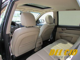 2010 Hyundai Santa Fe Limited, Leather! Sunroof! Clean Carax! New Orleans, Louisiana 13