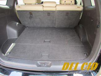 2010 Hyundai Santa Fe Limited, Leather! Sunroof! Clean Carax! New Orleans, Louisiana 15