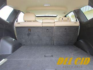 2010 Hyundai Santa Fe Limited, Leather! Sunroof! Clean Carax! New Orleans, Louisiana 16