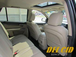 2010 Hyundai Santa Fe Limited, Leather! Sunroof! Clean Carax! New Orleans, Louisiana 18