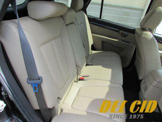 2010 Hyundai Santa Fe Limited, Leather! Sunroof! Clean Carax! New Orleans, Louisiana 19