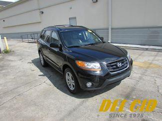 2010 Hyundai Santa Fe Limited, Leather! Sunroof! Clean Carax! New Orleans, Louisiana 2