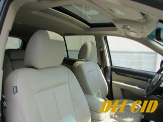 2010 Hyundai Santa Fe Limited, Leather! Sunroof! Clean Carax! New Orleans, Louisiana 22
