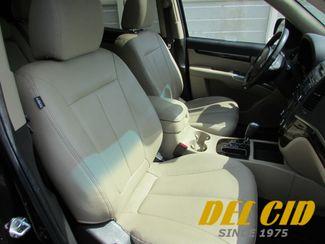 2010 Hyundai Santa Fe Limited, Leather! Sunroof! Clean Carax! New Orleans, Louisiana 23
