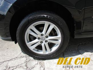 2010 Hyundai Santa Fe Limited, Leather! Sunroof! Clean Carax! New Orleans, Louisiana 25