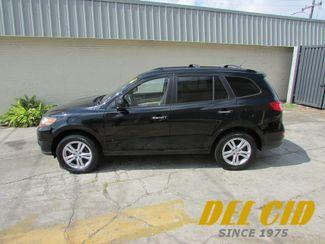 2010 Hyundai Santa Fe Limited, Leather! Sunroof! Clean Carax! New Orleans, Louisiana 3