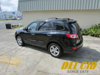 2010 Hyundai Santa Fe Limited, Leather! Sunroof! Clean Carax! New Orleans, Louisiana 4