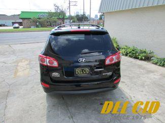 2010 Hyundai Santa Fe Limited, Leather! Sunroof! Clean Carax! New Orleans, Louisiana 5