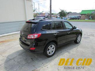 2010 Hyundai Santa Fe Limited, Leather! Sunroof! Clean Carax! New Orleans, Louisiana 6